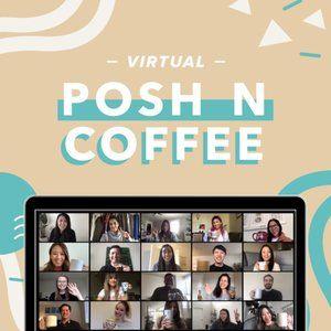 Virtual Posh N Coffee